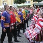 Flashmobokkal indult a fesztivál