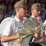 Katonazenekarok fesztiválja