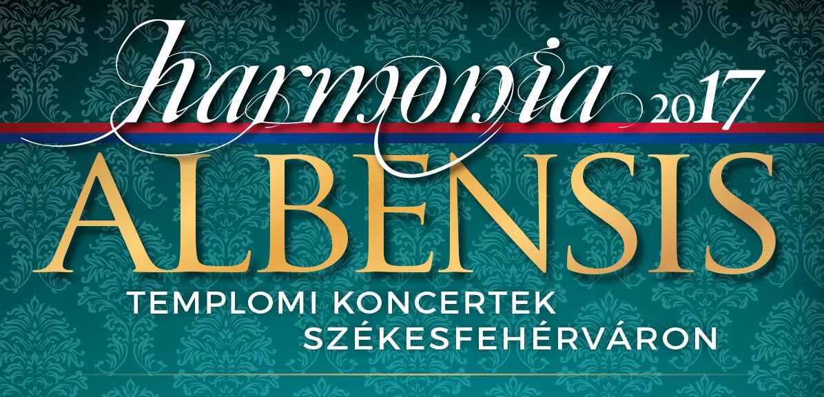 Harmonia Albensis 2017