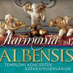 Indul a Harmonia Albensis