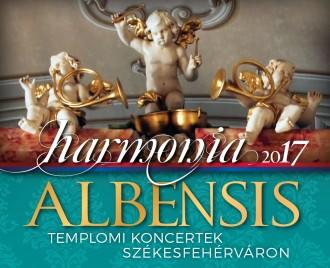 Harmonis Albensis 2017