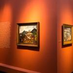 Újra megnyílik az Aba-Novák-kiállítás