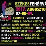 Jazz a nyárban – 6. Alba Regia Feszt