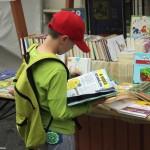 Könyvünnep a Bartók téren