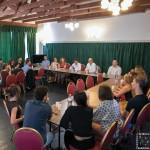 Nemzetközi társulat a Székesfehérvári Balett Színházban